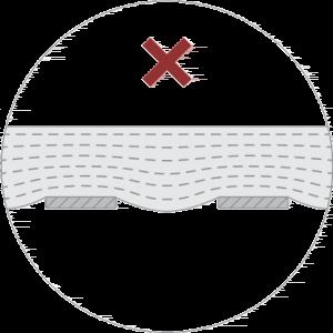 warranty base gap width incorrect 300x300 - Warranty Policy